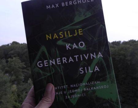 Knjiga Maxa Bergholza govori o zločinu u Kulen – Vakufu iz 1941. godine