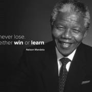 Nelson Mandela: Kratka biografija borca protiv apartheida