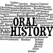 Usmena historija: Značaj za historijsku nauku