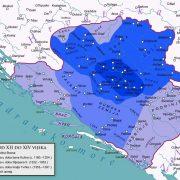Demografske promjene nakon osmanskog osvajanja Bosanskog Kraljevstva