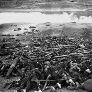 Masakr u Nankingu: Sjećanje na žene i muškarce uništenog grada