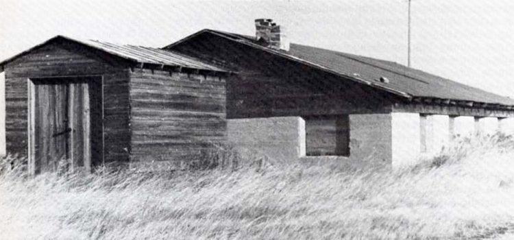 Sjeverna Dakota: Najstarija džamija Sjeverne Amerike