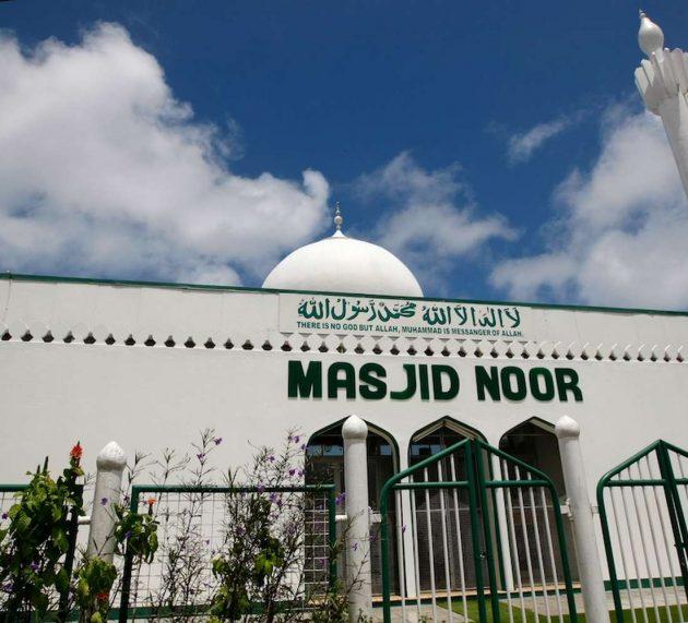 Fidži: Historija islama na pacifičkim ostrvima