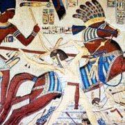 Ramzes Veliki – Život i smrt najmoćnijeg faraona egipatske historije