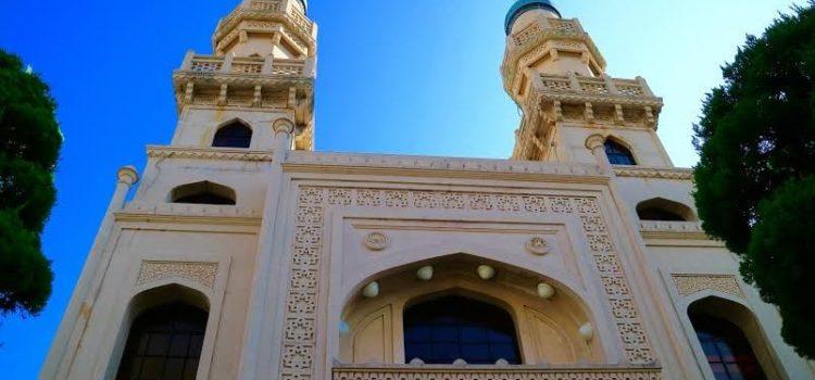 Kobe: Najstarija džamija u Japanu