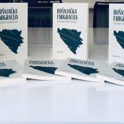 """Nova knjiga: """"Bošnjačka emigracija – izazovi i perspektive"""""""