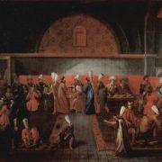 Kontrola korupcije u Osmanskom Carstvu