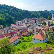 Grad i rudnik: Srednjovijekovna Srebrenica do perioda najvećeg uspona
