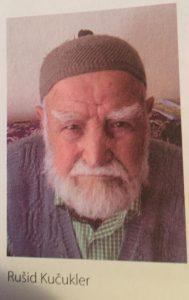 Rušid Kučukler, čovjek koji je održao hutbu